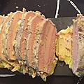Foie <b>gras</b> de canard