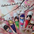 nail art by Lynail's
