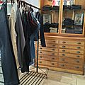 Un nouveau corner dédicacé aux jeans pour donner du punch à nos silhouettes !