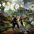 [Critique Ciné] Le Monde fantastique d'Oz