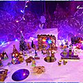 ♥ Décos de Noël ; notre <b>crèche</b> ♥