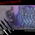 Dossier #045 [marines vs predators]