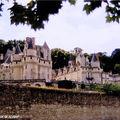 Château de Ussé, le château de la Belle au Bois dormant !