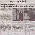 article courrier vendéen 21 mars 2013