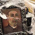 Notre halloween au musée de la photographie de charleroi