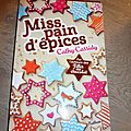 MISS PAIN D'<b>ÉPICES</b>