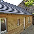 maison bois antheuil