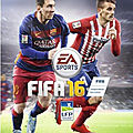 Configuration PC FIFA 16