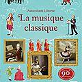 Découvrir la musique classique