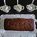 Connaissez-vous les desserts régressifs ?
