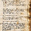 Catalogue des archives diocésaines de <b>Maurienne</b>