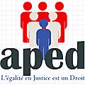 APED | Association Pour l'Egalité en Droit