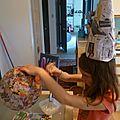 9 ans princesse lulu