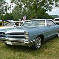 PONTIAC Catalina 421 2door hardtop coupé 1966 Madine (1)
