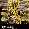 <b>Iron</b> <b>Maiden</b> - L'épopée des Killers de Mick Wall