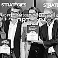 Grand prix strategies du sport + european excellence awards