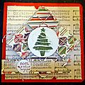 Challenge de Noël 2012