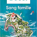Sang famille - michel bussi.