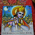 Indhu coloring book