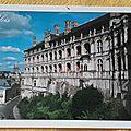 Blois - le chateau