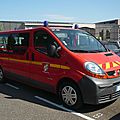 Renault trafic dci 100 sdis 67