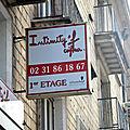 Intimity'f Caen Calvados coiffeur