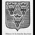 <b>ANTIGNY</b> (85) - FAMILLE BEUFVIER - PASSAGE DU ROI HENRI IV