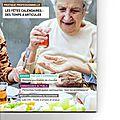 L'animation sociale avec les personnes âgées n°4