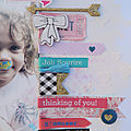 Scrapbooking a4 #251 - scraplift