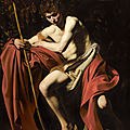 First exhibition in over two decades to trace Caravaggio's impact on European art opens in Hartford