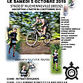 CROSS DUATHLON DU TURTLE BIKE 2019