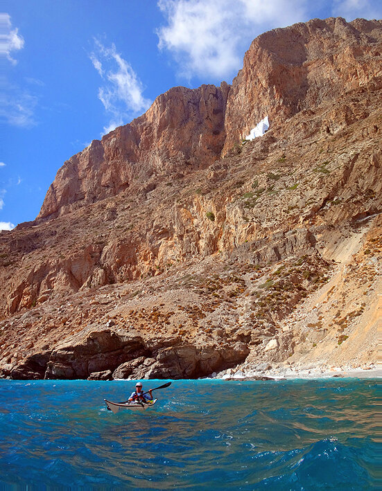 DSC01980 - Amorgos, côte SE -