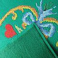 tapis cartes detail