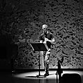Week end Kurtag- <b>Bartok</b>