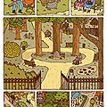 Le wouiz page 1 (wouzit & simon)