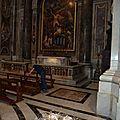 17 Tombeau de Jean-Paul II