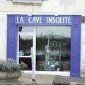 Odyssée vinesque (1): <b>Montlouis</b> & sa cave insolite