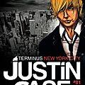 Justin Case - <b>Jean</b>-<b>Luc</b> <b>Bizien</b>