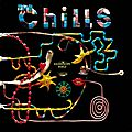 THE CHILLS – Kaleidoscope World (2016)