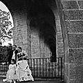 6-Sous le pont, la Cathédrale 2