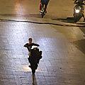Lyon : un policier traîné sur plusieurs mètres lors d'un rodéo urbain