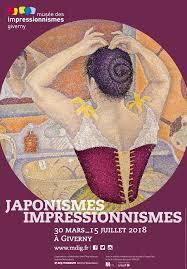 l'impressionisme japonisme