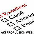NEWS AKI PROPULSEUR DE SITE WEB 2.0 REFERENCEUR GOOGLE 34 11 66 DEVELOPPEUR PROPULSION DE SITE WEB INTERNET, BLOG ENTREPRISE.