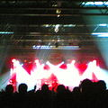 concert Bullet For my Valentines
