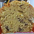 LA CUISINE DANNA PURPLE cake au roquefort noix et raisins secs (2)
