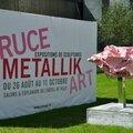 BRUCE sculpteur