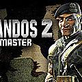 Test de Commandos 2 - <b>HD</b> Remaster - Jeu Video Giga France