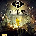 Jeux d'aventure : découvrez Little Nightmares sur <b>Fuze</b> <b>Forge</b>