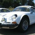 Alpine A110 1300 (Rencard Haguenau) 01