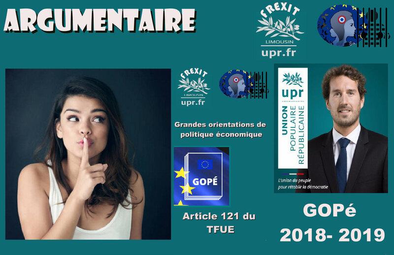 ARG GOPE 2018